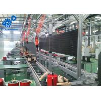 Permanent Magnet DC Motor Assembly Line , Automatic Assembly Machines Manufactures