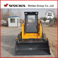 GN700 Skid steer loader with bucket 0.39 m3 Manufactures