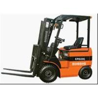 China CPD25C Battery Powered Forklift Truck on sale