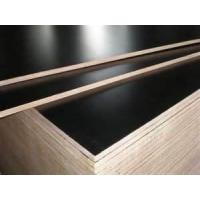 China MR, WBP Glue Shuttering Plywood / Construction formwork plywood / Film faced Plywood on sale