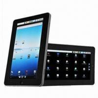 Tablet PCs, 10.2-inch ZT-180 Dual Core 1G/MHz 512MB/4GB MID Google's Android 2.2 Touchpad Manufactures