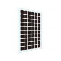 China Customized 25% Transparent BIPV Solar Panels Solar Module System For Buildings on sale