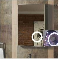 China High-end quality safety LED mirror,digital control mirror on sale