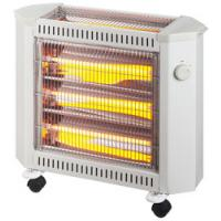 infrared radiant quartz heater SYH-1207J electric heater for room indoor saso/ce/coc certificate Alpaca manufactory Manufactures