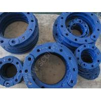 Ductile iron Loose Flanged Joint Manufactures