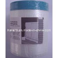 Cloth Taped Drop Cloth Manufactures