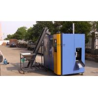 China 30Kw Automatic Plastic Blow Moulding Machine 2000 bph For Mineral Water on sale