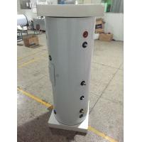 pressurized hot water storage tank , inner tank made of stainless steel 304 2B Manufactures