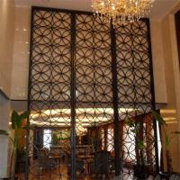 malaysia room divider price stainless steel decorative metal outdoor screens Manufactures