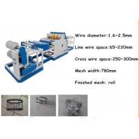 Stainless Steel Wire Brick Force Wire Making Machine Easy Adjustment Durable Manufactures