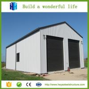 HEYA prefab steel structure exhibition storage hall design construction company Manufactures