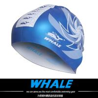 2 In 1 Premium Custom Silicone Swim Caps Reversible For Men And Women Manufactures