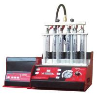 Quality Fuel injector cleaner and tester for sale