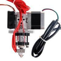 0.1mm Resolution 3D Printer Kits GT5 for 1.75 ABS Filament Extruder RepRap
