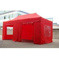 Folded Tent Manufactures