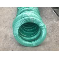 BS183 EN10244 Galvanized Stay Wire Strand 7x1.6mm 7x2.0mm 7x3.25mm 7x4.0mm Manufactures