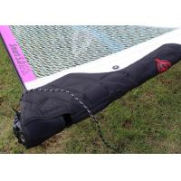 Quality Durable Smart 5.8 Wind Surf Sail X-ply Lightweight Colorful with Fix Darcon Head for sale