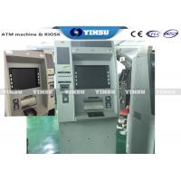 Buy cheap ATM Machine wincor CINEO C4060 Multifunctional Cash Recycling System Lobby from wholesalers