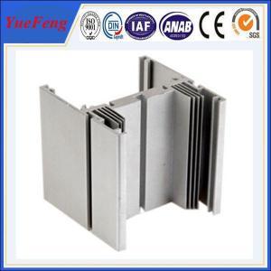 Aluminum led flood light housing /Aluminum housing led light bar by customer drawings Manufactures