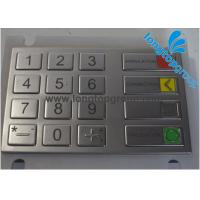 China 01750132091 Wincor Nixdorf Parts In ATM Keyboard Eppv5 ATM Pin Pad on sale
