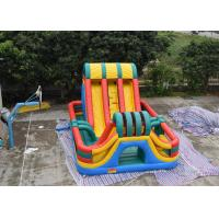 Super Big Kids Inflatable Bouncer Toddler Jump House For 10-20 Persons Manufactures