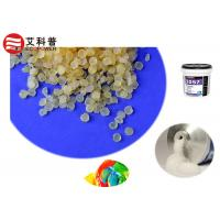 China HC - 9100 Cold Polymerization C9 Petroleum Hydrocarbon Resin With Good Water Resistance on sale