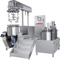 body lotion production machine Manufactures