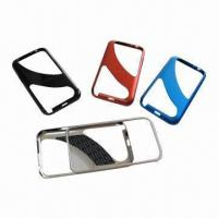 Buy cheap Aluminum Frame/Case for Samsung Note, Durable from wholesalers