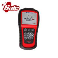 MaxiDiag Elite MD802 OBD2 Code Scanner For All System 4 In 1 Code Reader Manufactures