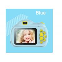 China Lightweight Children'S Digital Camera With 2.4 Inch IPS Full HD Screen 1080P on sale