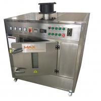 China 30kw Industrial Temperature Range Microwave Oven Model Equipment On Hot Sale on sale