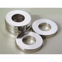 Neodymium Strong Ring Magnets Manufactures
