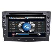 RENAULT dvd player car navigation system Manufactures