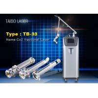 Air Cooling USA RF Laser Tube Scar Removal Machine For Vagina Tightening Manufactures