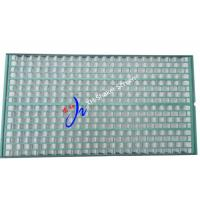 Gravel Sand Oil Shale Shaker Screen Replacement Stainless Steel Shaker Screen Panel Manufactures