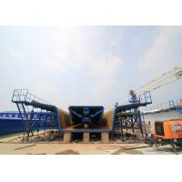China Short Line Bed Durable Steel Mould Formwork High Precision For Urban Viaduct on sale