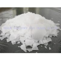 MSDS for Caustic Soda Flakes 99% Manufactures
