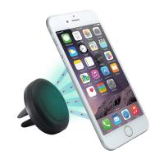 Unique Simple Air Vent Magnetic Phone Holder For iPhone 6 Plus Manufactures
