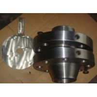 China F51 F53 F55 Duplex Stainless Steel Flanges Orifice Flange ASME B16.36 ASTM A182 on sale