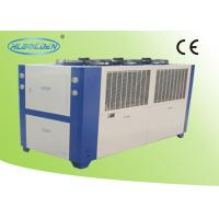 380v 50hz 3ph Air Cooled Water Chiller Electrical Air Conditioner Chiller Manufactures