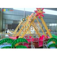 China Indoor Children Pirate Ship Ride Trailer Mounted Viking Boat For Sale on sale