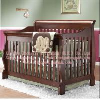 Wooden crib , wooden cot , wooden baby products, wooden baby cots for sale