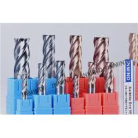 Solid Carbide Cutting Tools Manufactures