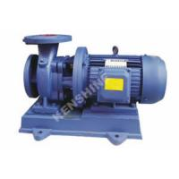 China ISW horizontal centrifugal water pump/cast iron material/direct connection on sale