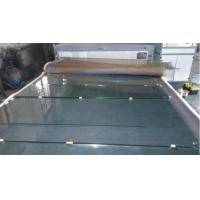 China PLC Control Glass Vacuum Heating and Industrial Laminator Machine on sale