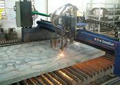 Table Gantry Type CNC Flame Plasma Cutting Machiner Portable Mini Plasma Cutter Manufactures
