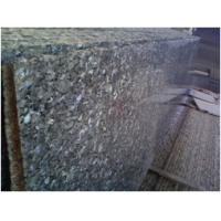House Blue Pearl Granite Countertops Low Radiation Stone Material Manufactures