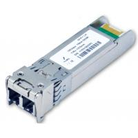 1270 - 1450nm SFP+ ER Optical Transceiver Modules For Cisco Switches Duplex LC Connector Manufactures