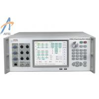 Single Phase Energy Meter Equipment Class 0.2 Portable Calibration Manufactures
