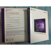 Activation Online Microsoft Widnows 10 Operating System COA Sticker Win 10 Home Product Key Code Manufactures